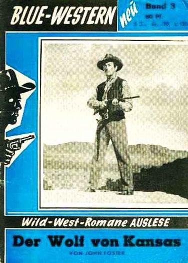 Blue Western 3