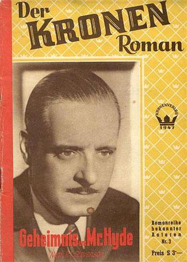 Der Kronen Roman 3