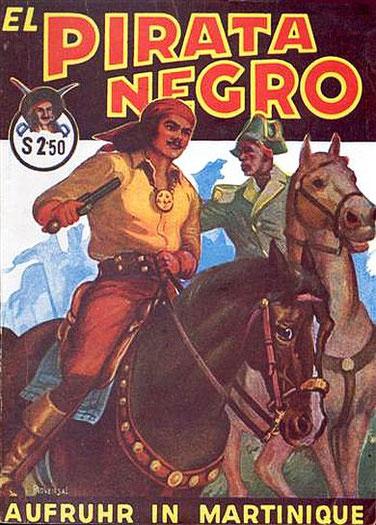 El Pirata Negro 10