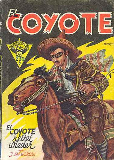 El Coyote 2