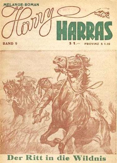 Harry Harras 9