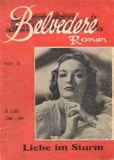 Belvedere Roman 13