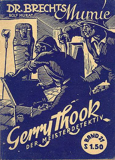 Gerry Thook 1 Band 21a