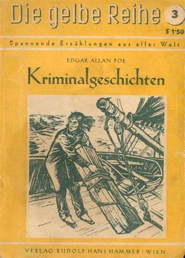 Die gelbe Reihe (1946) 3