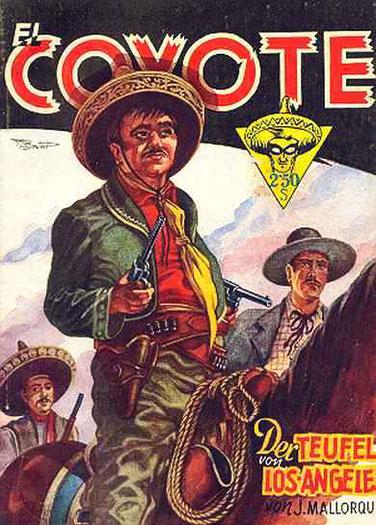 El Coyote 19