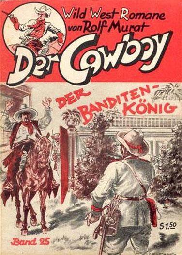 Der Cowboy 25
