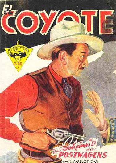El Coyote 17