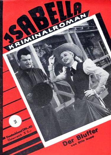 Isabella Kriminalroman 31