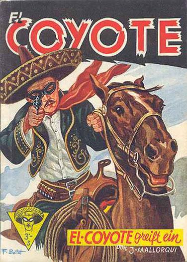 El Coyote 30