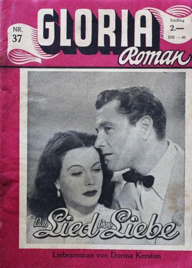 Gloria Roman 37