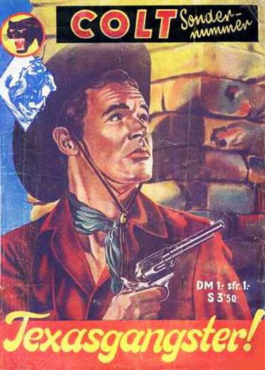 Colt Sondernummer 13