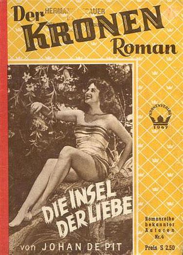 Der Kronen Roman 4