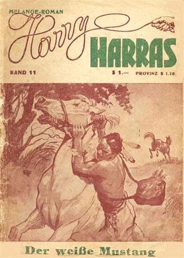 Harry Harras 11