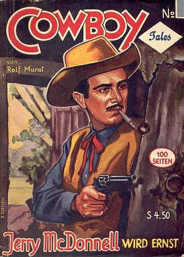 (9)Cowboy Tales 1