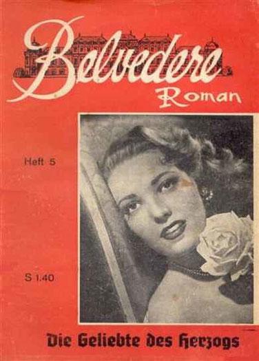 Belvedere Roman 5