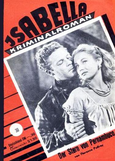 Isabella Kriminalroman 30