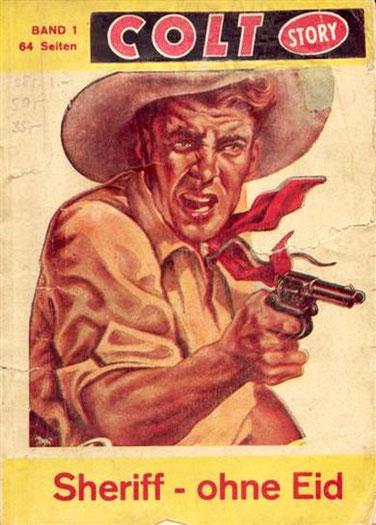 (43)Colt Story 1
