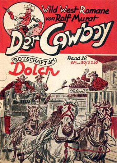 Der Cowboy 28