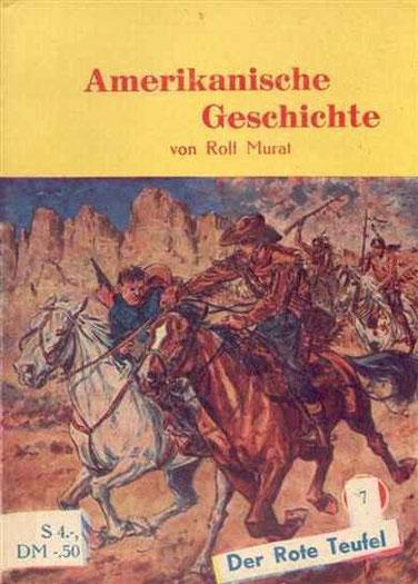 Amerikanische Geschichte 7