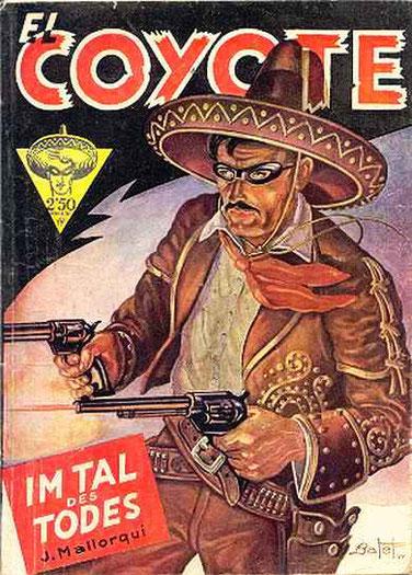 El Coyote 4