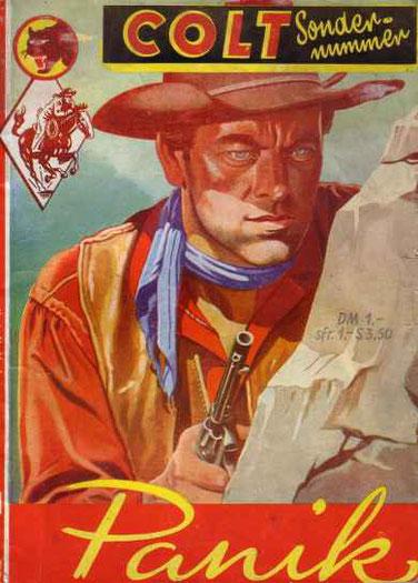 Colt Sondernummer 12