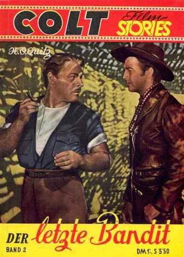 Colt Film Stories 2