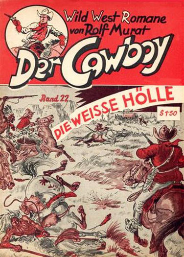 Der Cowboy 22