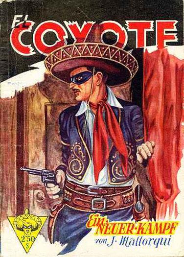 El Coyote 14