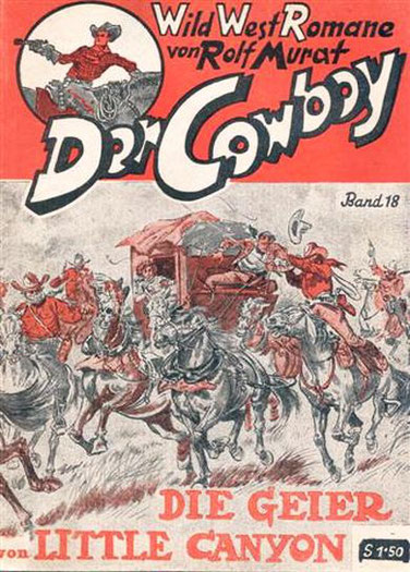 Der Cowboy 18