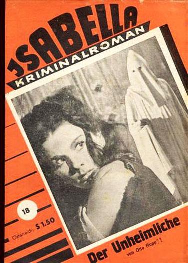 Isabella Kriminalroman 18