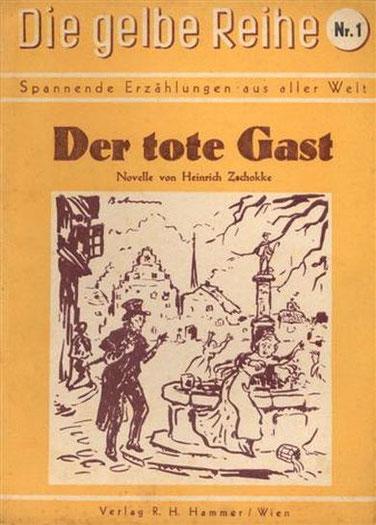 Die gelbe Reihe (1946) 1