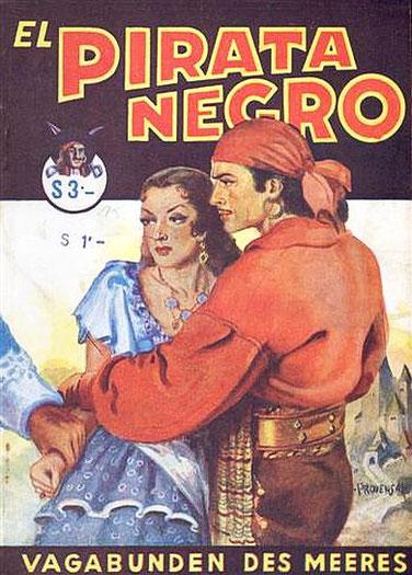 El Pirata Negro 15