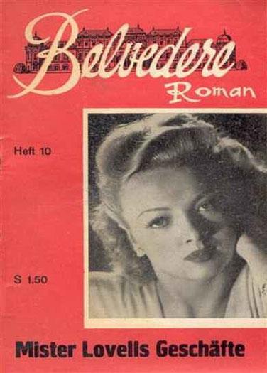 Belvedere Roman 10