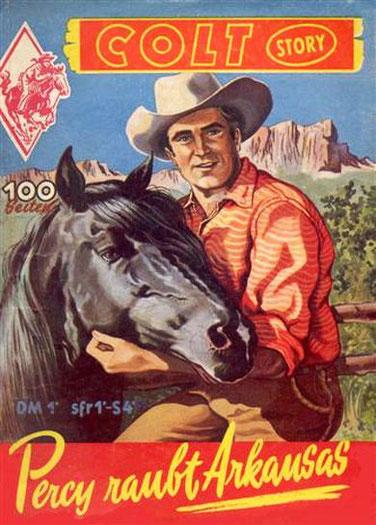 (74)Colt Story