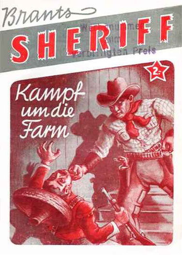 Brants Sheriff 2