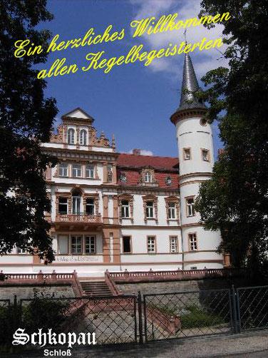Deutsche Einzelmeisterschaften 120 Wurf Classic-Kegeln