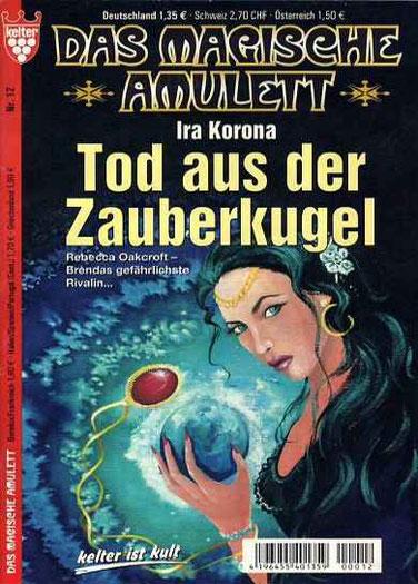 Das magische Amulett 12