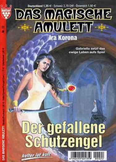 Das magische Amulett 22