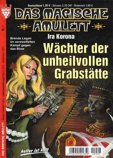 Das magische Amulett 7
