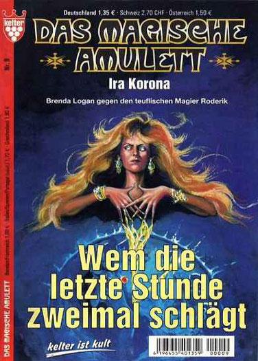 Das magische Amulett 9