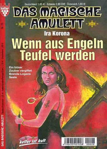 Das magische Amulett 28