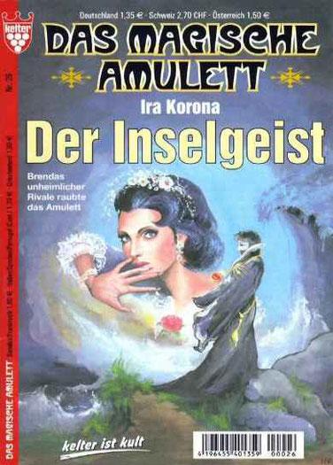 Das magische Amulett 26