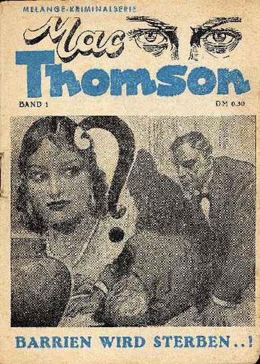 Mac Thomson 1
