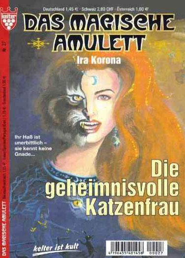 Das magische Amulett 27
