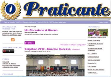 Clicca sulla foto e vedrai l'articolo riguardante lo stage internazionale Seigokansvoltosi i Portogallo nei giorni 25/26/27 aprile 2010