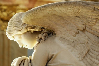 大天使ラファエルのヒーリング、天界 アジュールプラス スピリチュアルサロン
