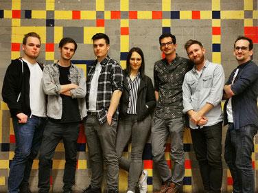 Coverband Jukebugs auf deinem Fest