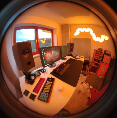 Tonstudio, Kephalo Records