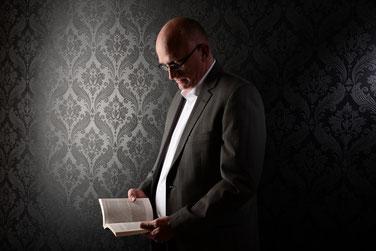 Autor und Verleger