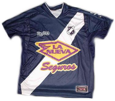 Camiseta Titular 2010